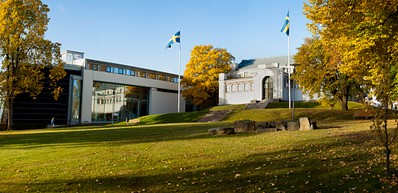Småland museum & The Swedish glass museum