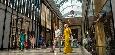 Festival de compras de Dubái