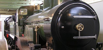 Head of Steam, Darlington Railway Centre & Museum