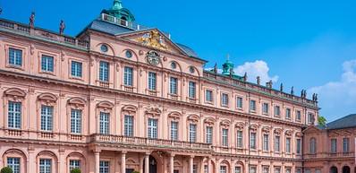 Barockresidenz Rastatt & Schloss Favorite