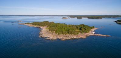Inseln und Schärengarten von Espoo