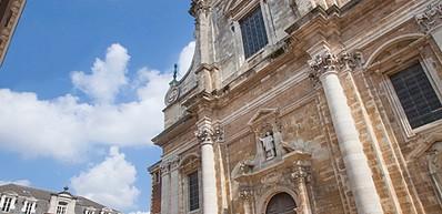 St. Walburga's Church