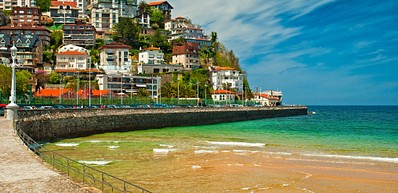 Day Trip to Donostia - San Sebastián