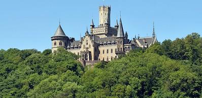 Slot Marienburg