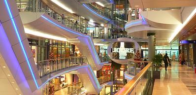 Shopping-Malls/ Sevens