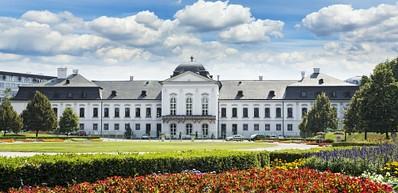 Palazzo di Grassalkovich