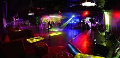 Podroom Night Club