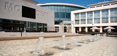 MODEM Modern és Kortárs Művészeti Központ