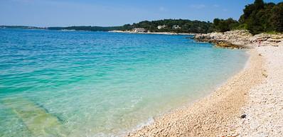 Le spiagge di Rijeka