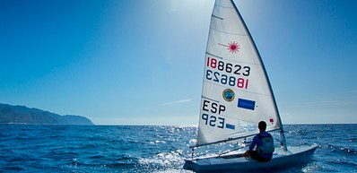 Sailing and Dinghy Sailing