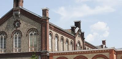 Museo Dottor Guislain, arte e psichiatria