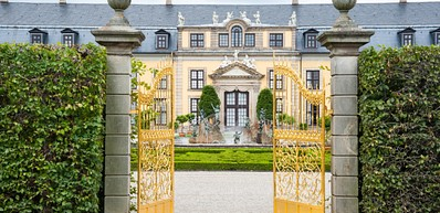 Музей дворца Herrenhausen