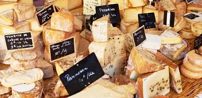 La Cigale 法式农贸市场