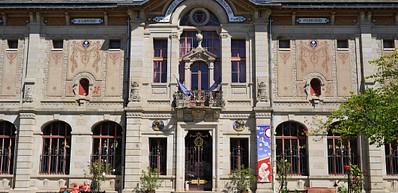 Adrien Dubouché National Museum