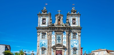 Church of Santa Clara