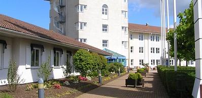 Best Western Hotel Erikslund