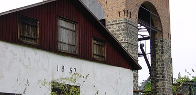 Galtströms Järnbruk