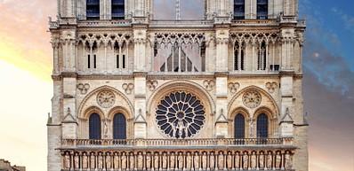 巴黎圣母院 (Notre-Dame de Paris)