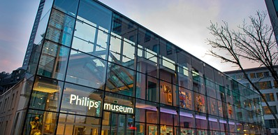 Philips Museum - Eindhoven