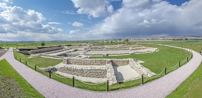 Site Archéologique de Ulpiana