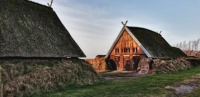 Nordvegen History Centre and Viking Settlement