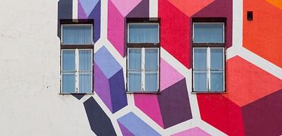 Tor Marancia Street Art