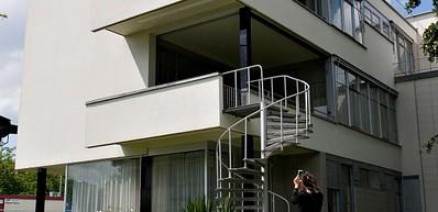 Sonneveld House