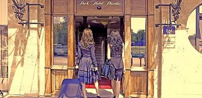 Park Hotel Plovdiv ☆☆☆