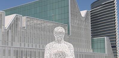 Expo and contemporary Zaragoza