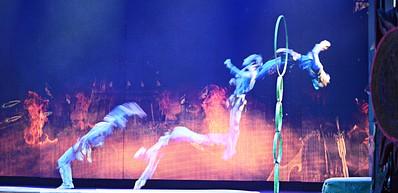 Chaoyang Theatre Acrobatics Show / 朝阳剧场