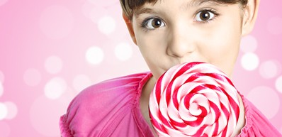 La Fabrique de Bonbons de Tante Sandra