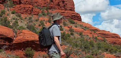 Sedona Sacred Earth Tours