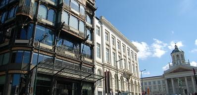 Le Musée des Instruments de Musique (MIM)