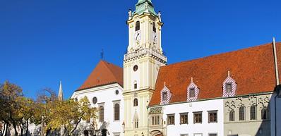 Old Town Hall (Stará radnica)