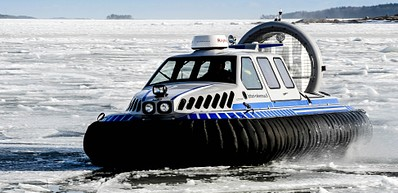 REDRIB 冰上体验