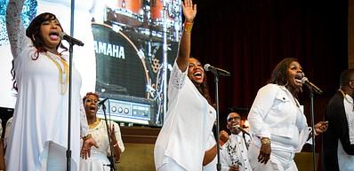 Gospel Music Festival (June)