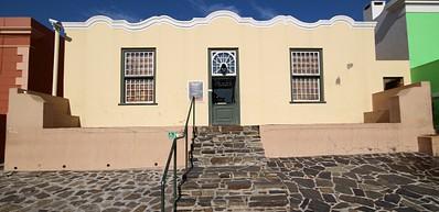 Musée Bo-Kaap
