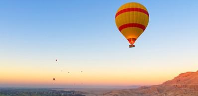 Sindbad Hot Air Balloons