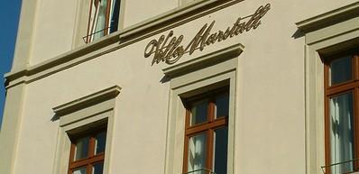Hôtel Villa Marstall