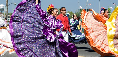 Cinco De Mayo Family Festival (Festival familiar del Cinco de mayo) (mayo)