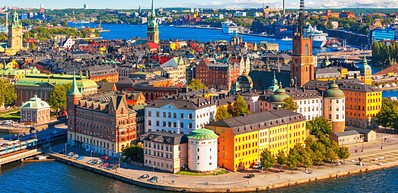 斯德哥尔摩