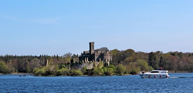 Lough Key Forest and Activity Park