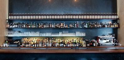 Schumann's Bar (vicino all'Hofgarten)