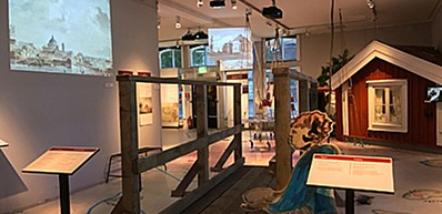 Exhibition- Discover The World Heritage