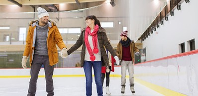 Waterville Valley Indoor Ice Arena