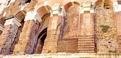 Domus Aurea - Casa Dourada de Nero