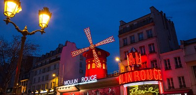 Moulin Rouge - The Most Famous Cabaret in the World Celebrates its 130th Anniversary!