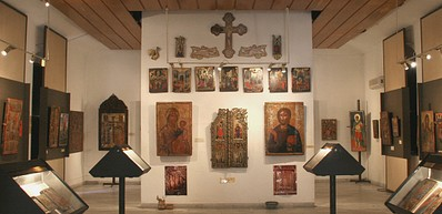 Icon Gallery
