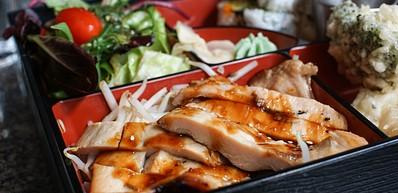 Sugoi Bento & Catering