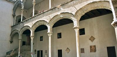 Palazzo Abatellis Art Gallery